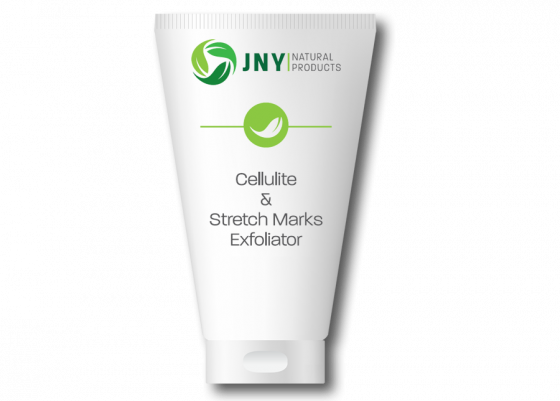 Cellulite & Stretch Marks Exfoliator