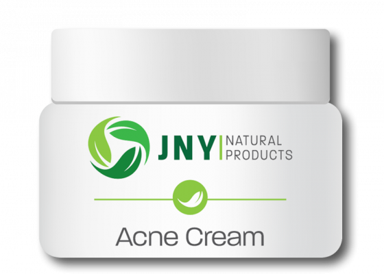 JNY Acne Cream